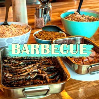 barbecue standard